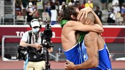 Atletica italiana da leggenda: Tamberi e Jacobs sono d'oro