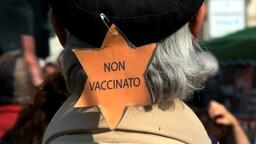 Stop totale ai sanitari non vaccinati