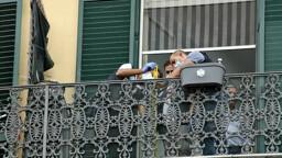 """Bambino morto cadendo dal balcone: """"Non è stato un incidente"""". Fermato il domestico"""