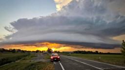 Tornado al Nord: si chiude un'estate da 1.300 eventi estremi