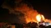 È iniziata la guerra di Gaza