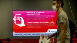 """I Paesi europei pronti a seguire l'Italia sul Green Pass: """"L'obbligo vaccinale sarebbe una sconfitta"""""""