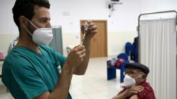 Coronavirus, il bollettino di oggi sabato 18 settembre 2021: 4.758 nuovi casi e 51 morti