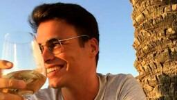 Francesco Pantaleo, trovato morto carbonizzato lo studente scomparso
