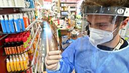 """Coronavirus, il bollettino di oggi venerdì 18 giugno: 1147 nuovi casi e 35 morti. Da lunedì altre 6 regioni in """"bianco"""""""