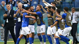 Italia Galles 1-0, Euro 2021: gol e highlights. Azzurri inarrestabili, decide Pessina