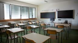La bozza del piano scuola: vaccini, mascherine e niente screening