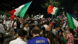 """C'è stato un """"effetto Europei"""" sui contagi in Italia?"""