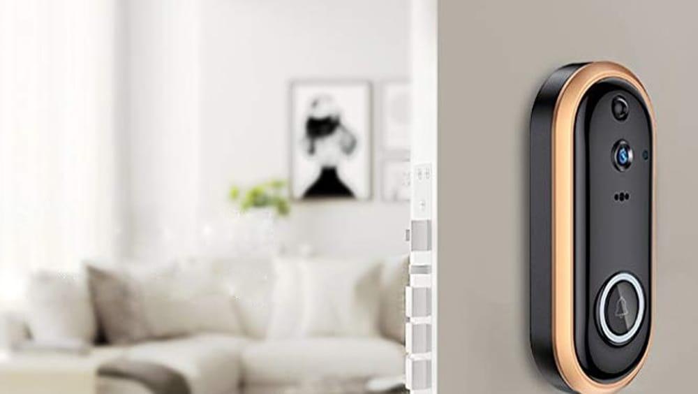 Mbuynow Video Campanello Wireless La Recensione Di Un Videocitofono Wifi Dalle Evolute Funzionalita