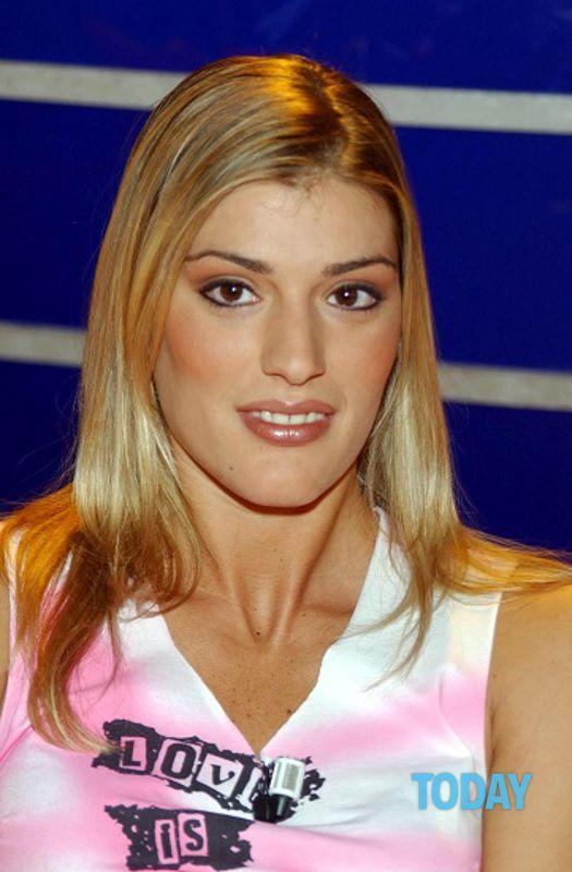 Francesca Piccinini Calendario.Francesca Piccinini Dalla Pallavolo Alla Tv