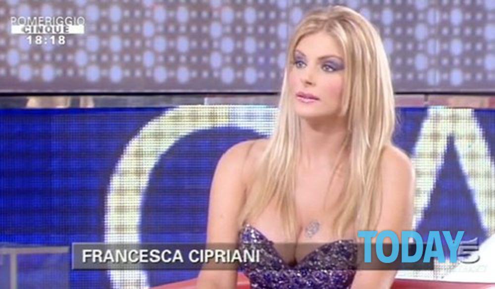Cipriani Vasca Da Bagno.Francesca Cipriani Foto