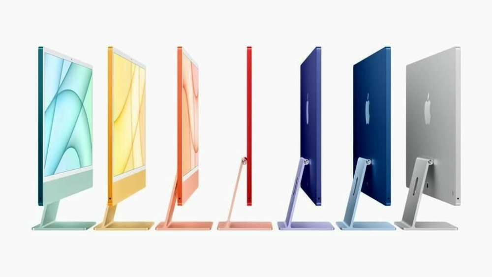 iMac 2021 e iPad Pro M1 arrivano su Amazon.it