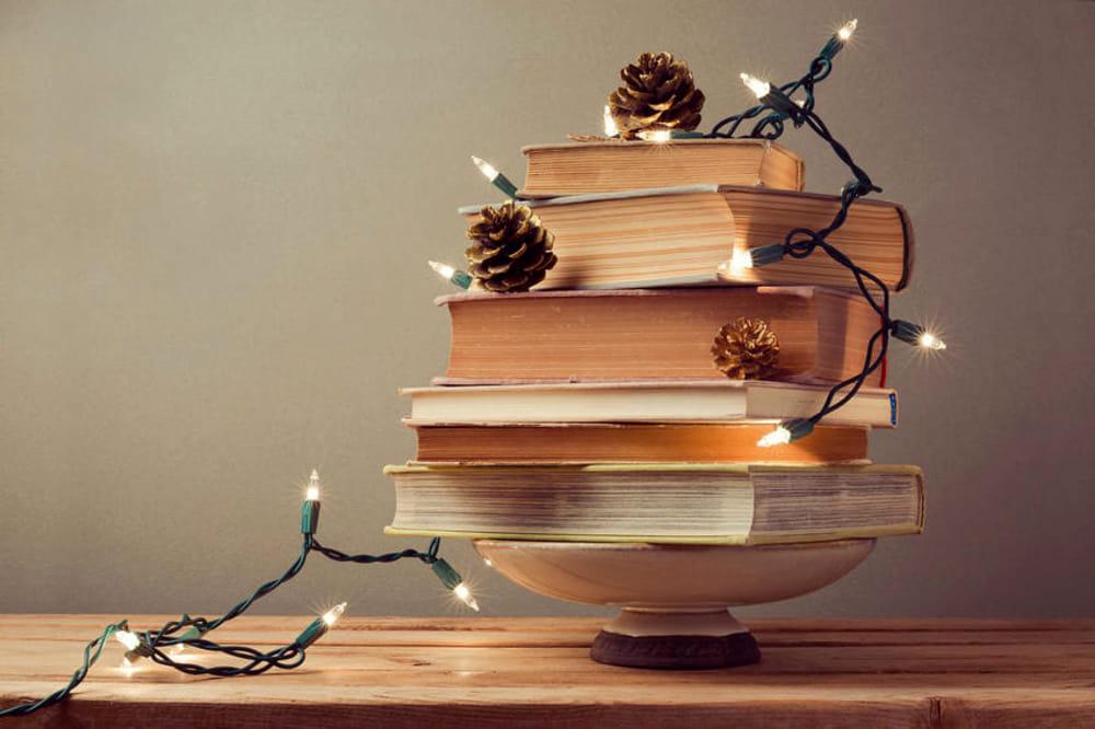 Libri Decorazioni Natalizie.I Migliori Libri Per Fare In Casa Le Decorazioni Natalizie