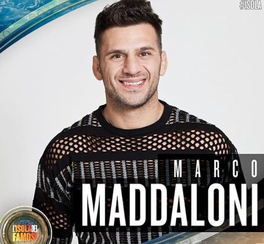 Isola Dei Famosi 2019 Chi E Marco Maddaloni Lavoro Moglie Figli 29f75d6d35f2