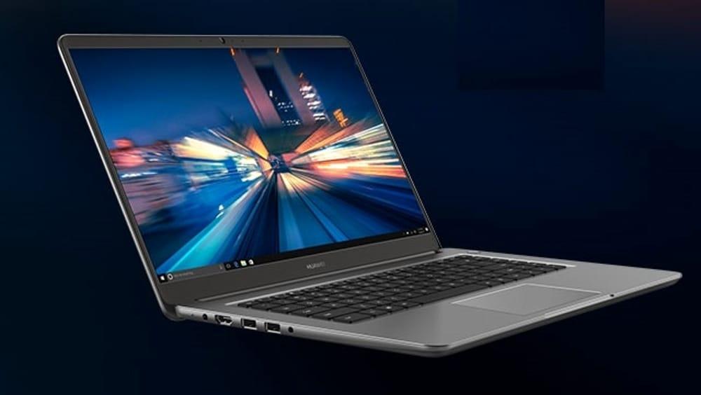 Amazon Prime Day: super offerta sul Pc portatile Huawei MateBook D a