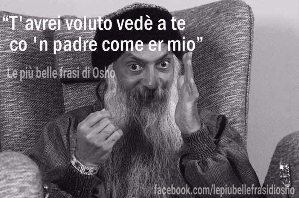 Le Piu Belle Frasi Di Osho Su Facebook