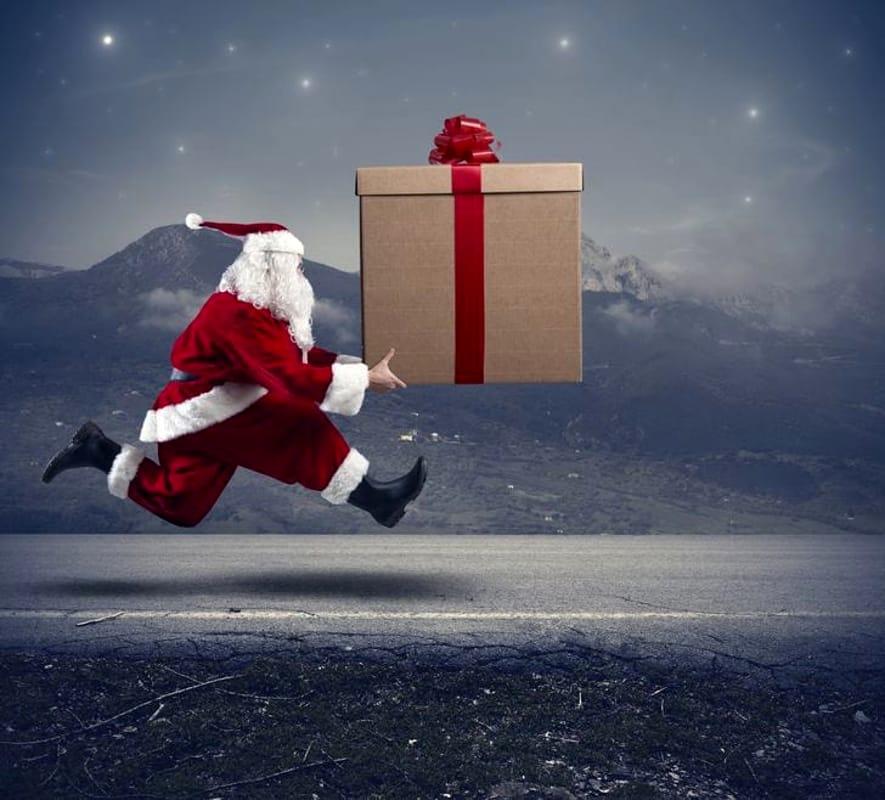 Offerte Di Natale Regali.Cosa Regalare A Natale