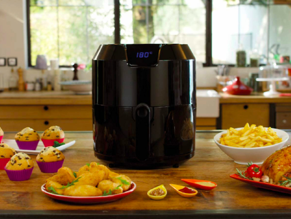 Moulinex Easy Fry Recensione