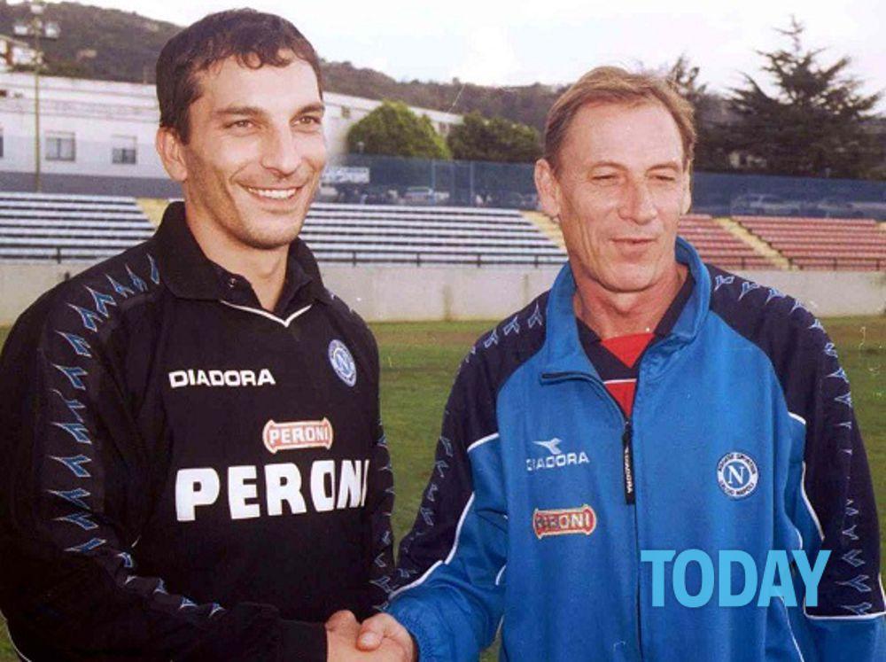 Morto Francesco Mancini, ex portiere di Lazio, Napoli e Foggia