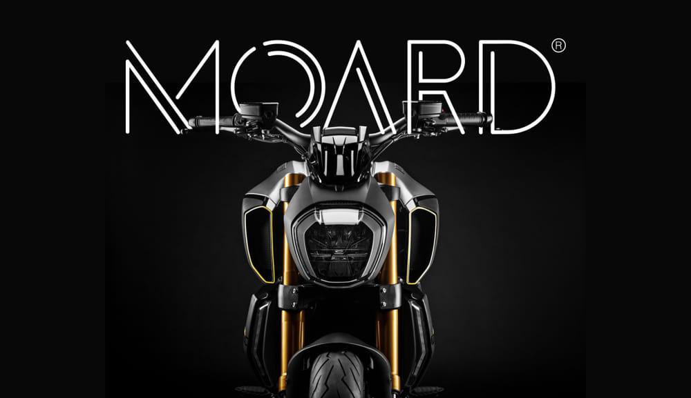 Risultati immagini per MOARD, IL PRIMO SALONE INTERNAZIONALE DI MOTO DESIGN, DAL 3 AL 5 MAGGIO AL PALAZZO DEL GHIACCIO.