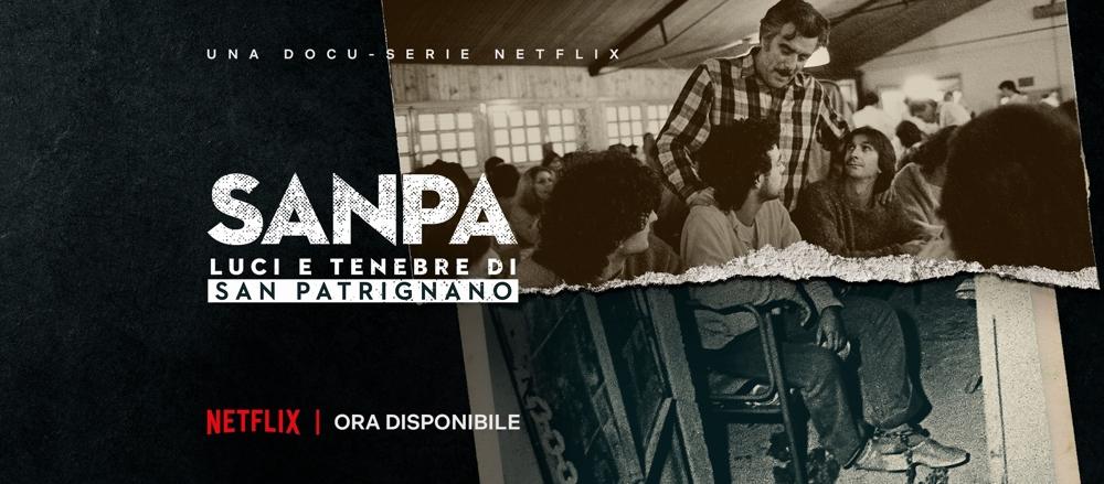 """Le cose da sapere prima di vedere """"SanPa"""", il nuovo documentario Netflix su San Patrignano"""