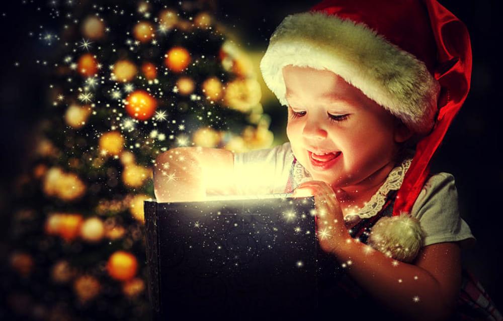 Regali Di Natale Belli.Regali Di Natale 5 Idee Utili E Divertenti