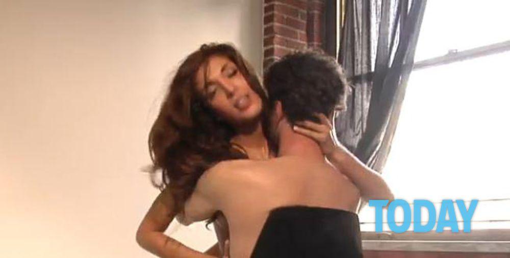 Farrah film porno