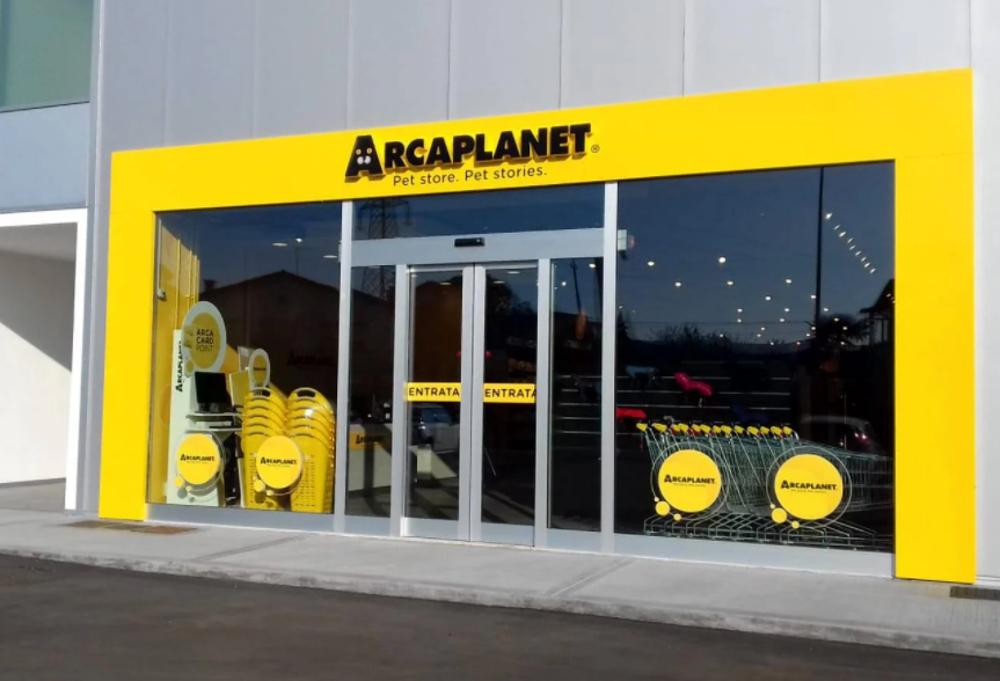 Lavoro nel mondo degli animali, Arcaplanet assume addetti ...