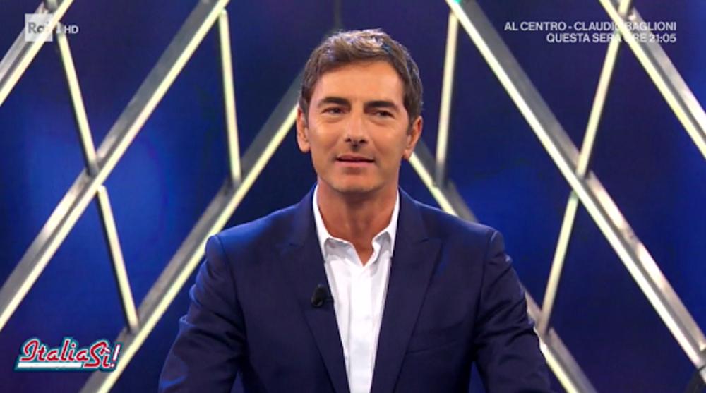 Rai Uno I Programmi Dell Estate Da Marco Liorni Ad Anna Falchi Ecco Chi Vedremo In Tv