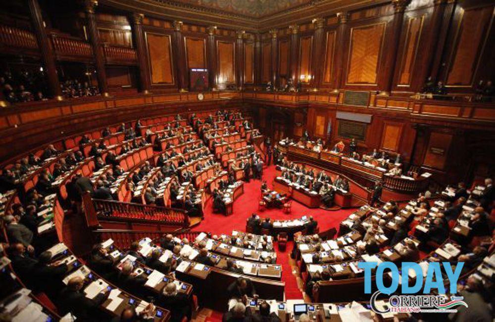 Deputati senatori elenco eletti elezioni 2018 chi sono for Dove si riunisce il parlamento italiano