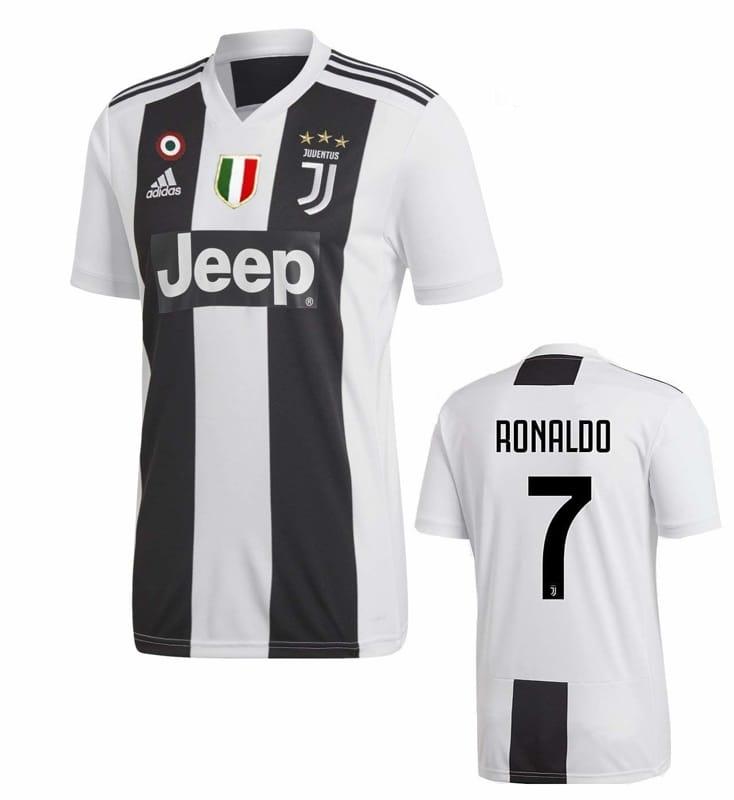 Maglietta Ronaldo Juventus Amazon