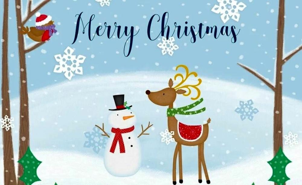 Frasi Originali Auguri Natale.Auguri Di Natale 2020 Le Frasi Di Buone Feste Da Inviare Su Whatsapp