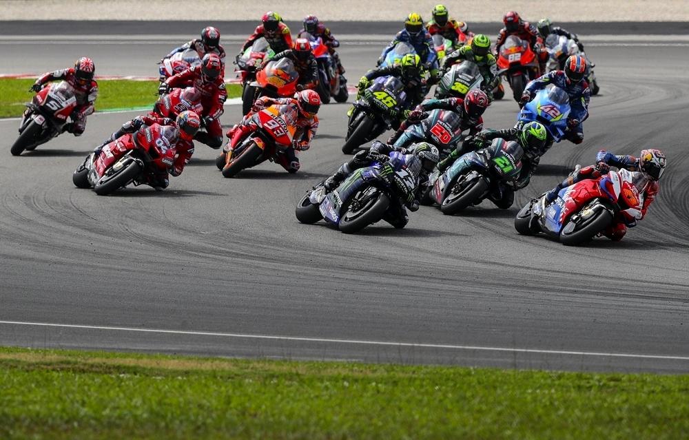 MotoGP 2020 | Nuovo calendario tutti Gran Premi: data e orario