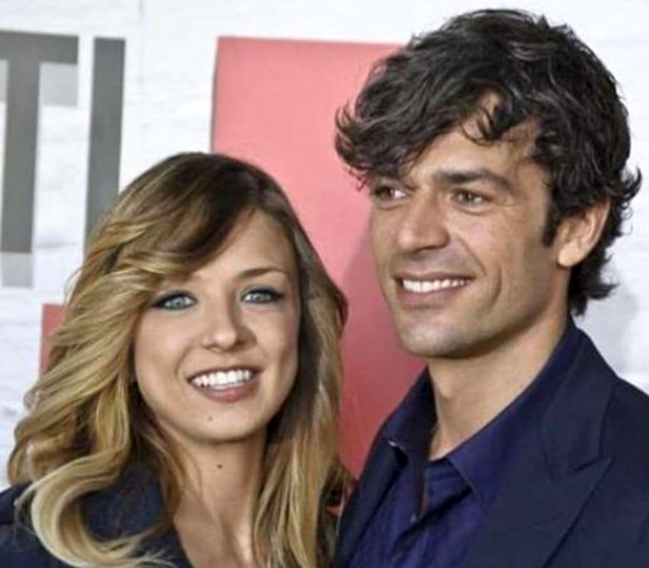 Myriam Catania Tutta La Verita Sulla Fine Della Relazione Con Luca Argentero