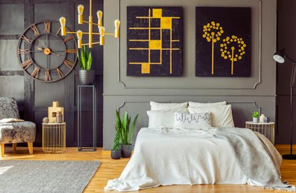 I migliori lampadari per la camera da letto
