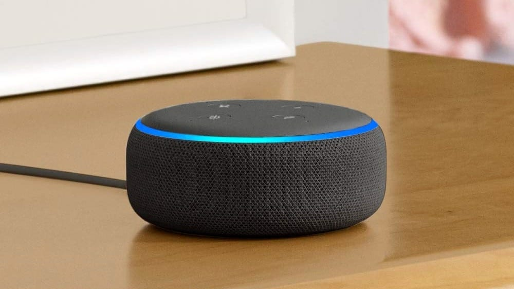 Echo Dot a 19,99 euro su Amazon: è il prezzo più basso di sempre!