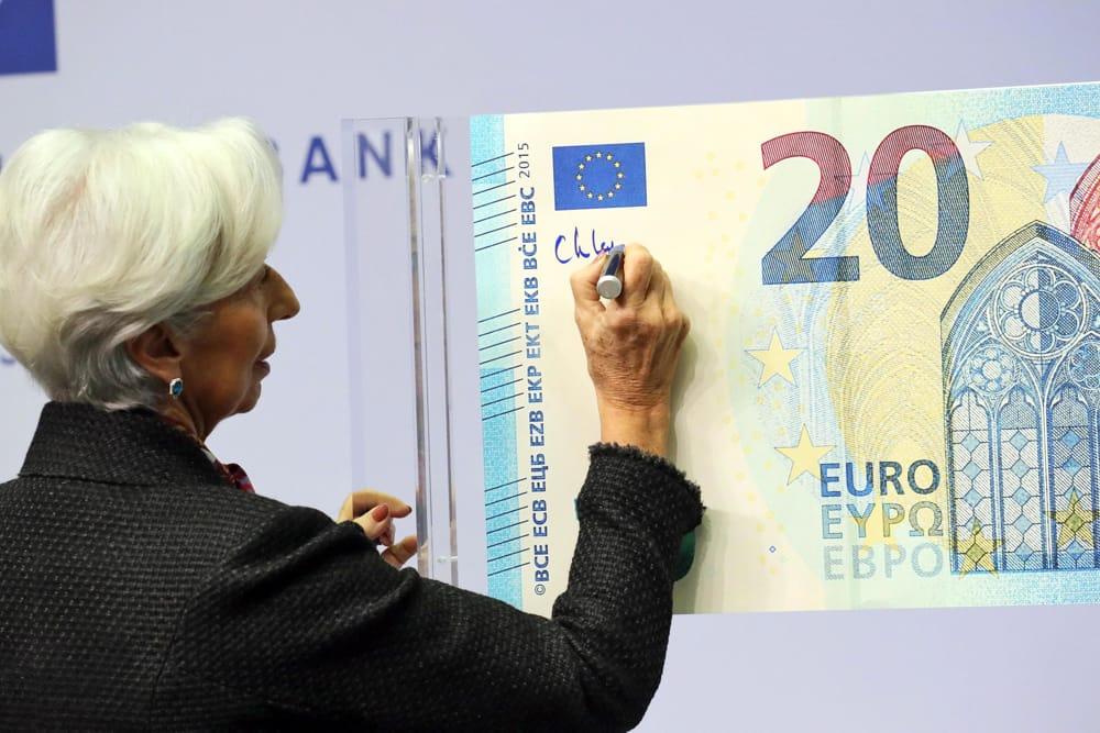 euro criptovaluta
