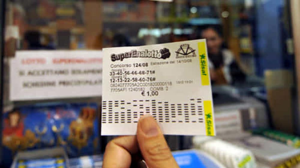Lotto sbanca con un ambo secco ultima estrazione for Estrazione del lotto archivio