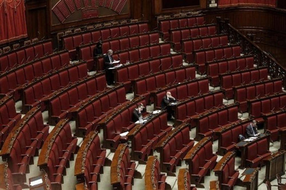La camera chiude ferie quasi record per i deputati 38 for Diretta dalla camera dei deputati