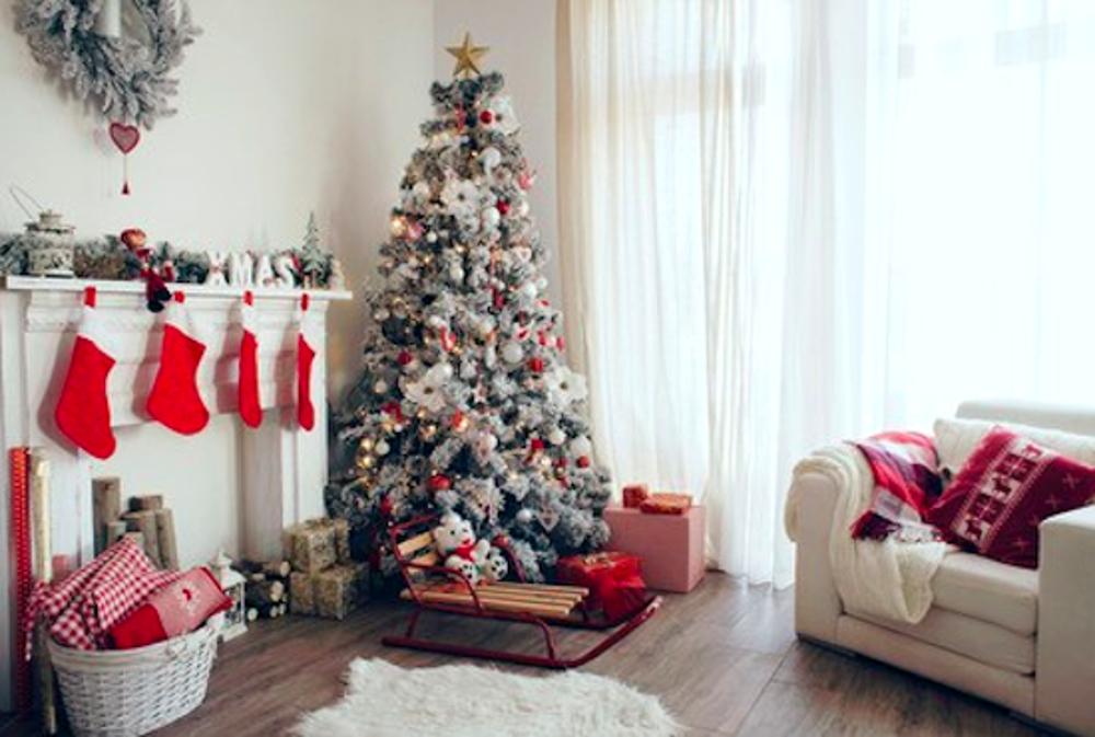 Come Decorare Casa Natale 2019
