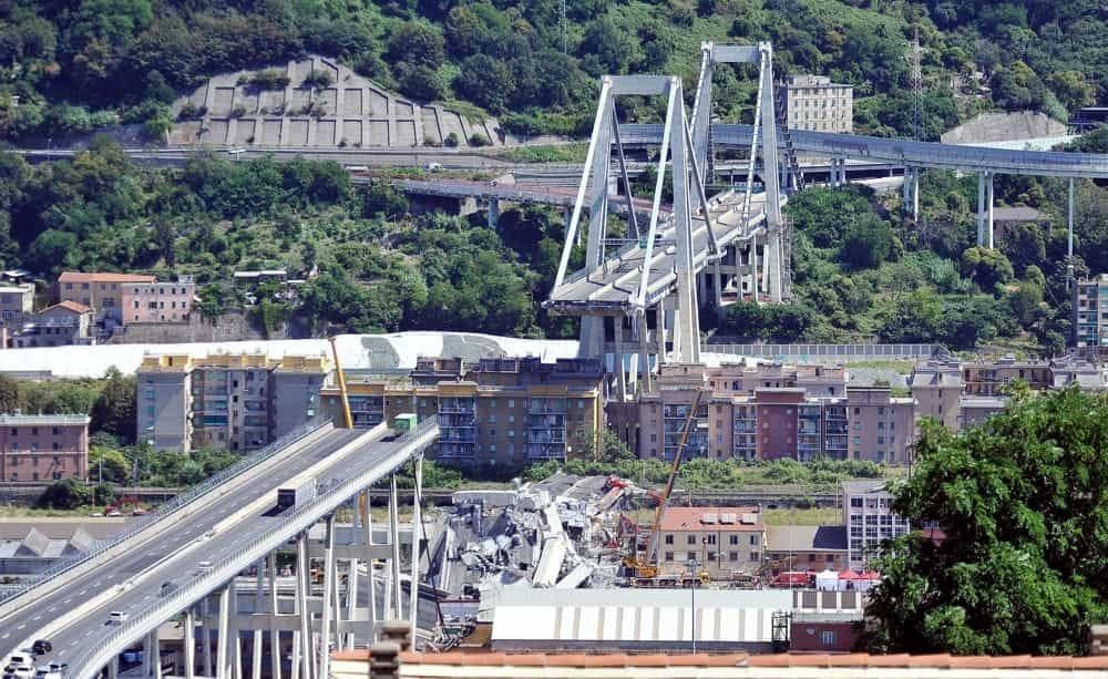 Risultati immagini per ponte morandi