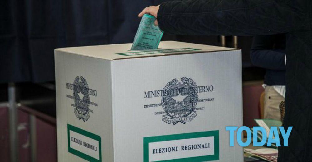 Elezioni Regionali Abruzzo Quando Si Vota Candidati Liste
