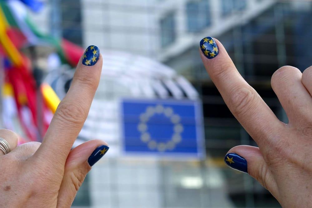 Europee: urne aperte dalle 7 alle 23, Italia al voto