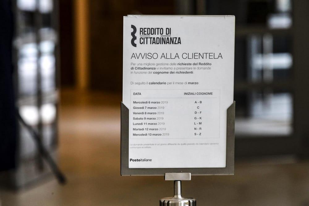 Calendario Bonus Renzi 2020.Reddito Di Cittadinanza Quota 100 E 80 Euro Che Cosa