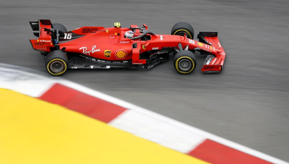 Formula 1 Calendario 2021, ci sarà una nuova tappa in Arabia Saudita