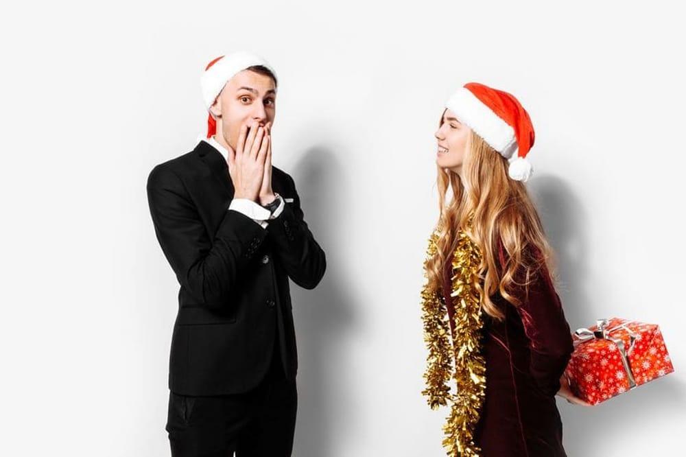 Regali Di Natale Da 20 Euro.Regali Di Natale Da Uomo A Meno Di 20 Euro
