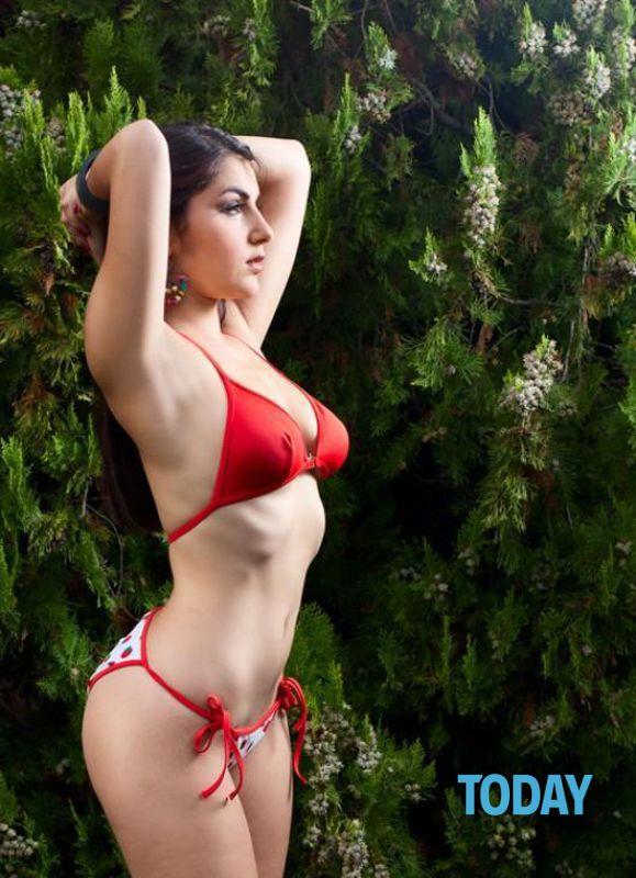 valentina nappi bikini