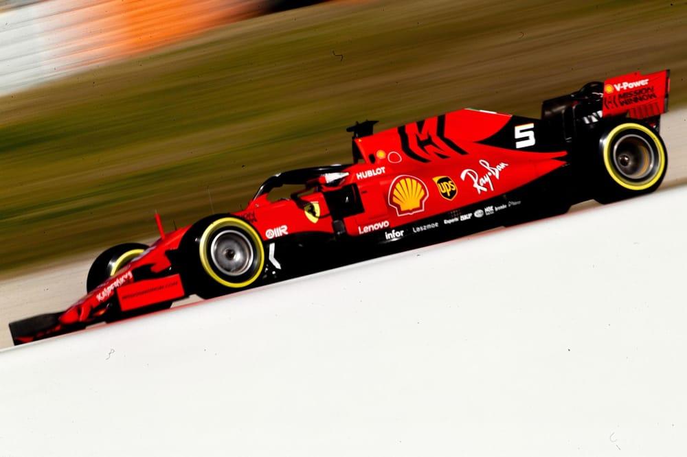 Formula 1 Calendario 2021 Anticipazioni Date Provvisorie