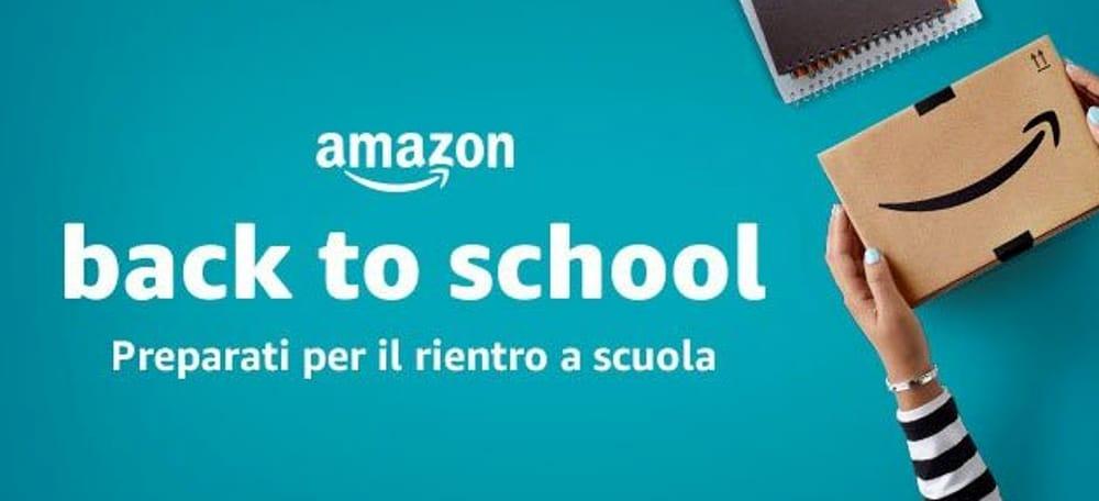 Libri scolastici 2018 2019 come risparmiare con amazon for Codice promozionale amazon libri scolastici