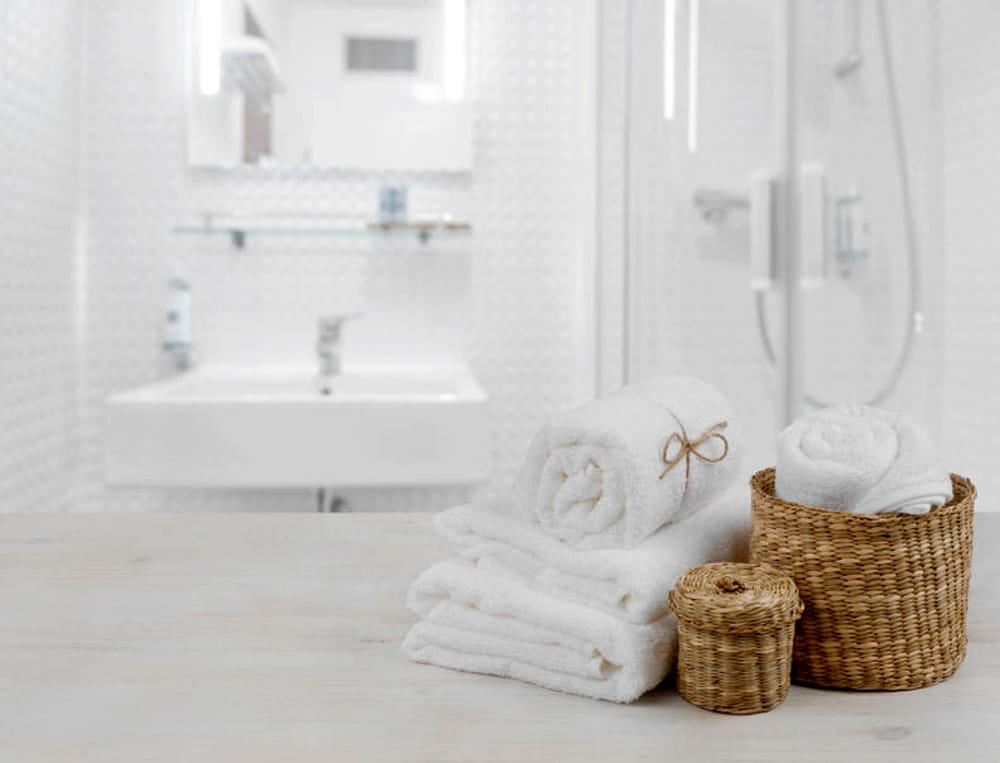 Bagno piccolo idee per arredarlo for Riviste arredo bagno